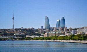 Достопримечательности Баку, их фото и описание
