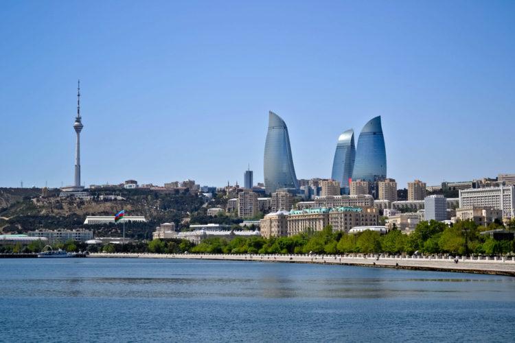 Достопримечательности Баку накарте— фото иописание: что посмотреть вБаку за1день иза3дня, куда сходить