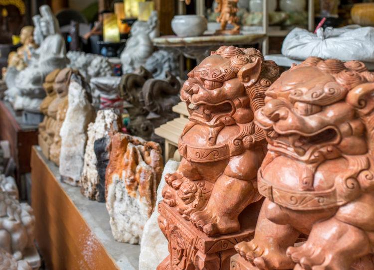 Что посмотреть в Бангкоке - Рынок Чатучак в Бангкоке