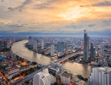 Достопримечательности Бангкока, их фото и описание