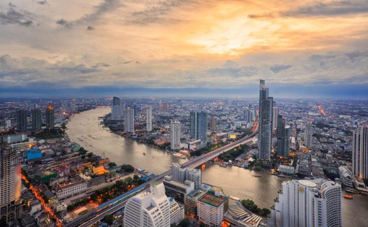 Достопримечательности Бангкока - что посмотреть самостоятельно в столице Таиланда
