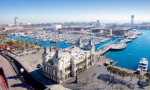 Достопримечательности Барселоны, их фото и описание