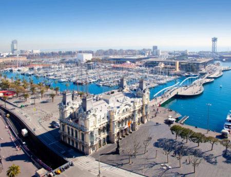 Достопримечательности Барселоны: Топ-30 (МНОГО ФОТО)