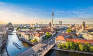 Достопримечательности Берлина, их фото и описание