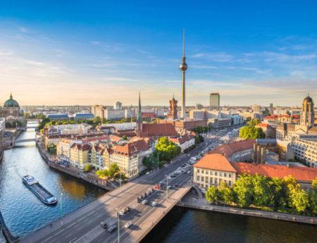 Достопримечательности Берлина: Топ-35 (МНОГО ФОТО)