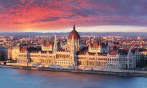 Достопримечательности Будапешта, их фото и описание