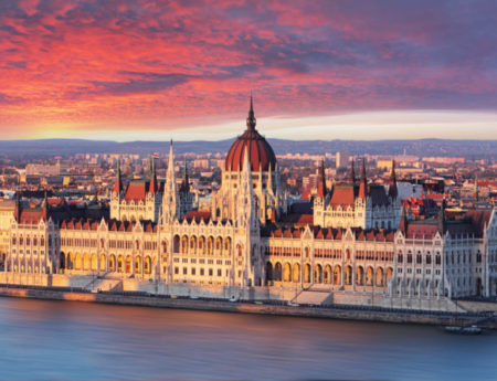 Достопримечательности Будапешта: Топ-17 (ФОТО)