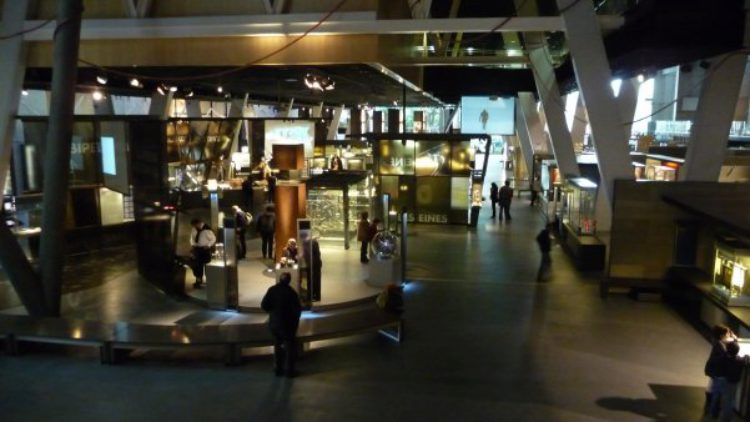 Что посмотреть в Барселоне - Музей науки в Барселоне