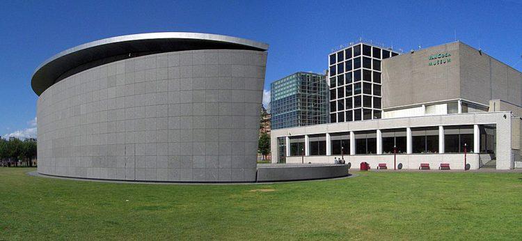Музей Винсента Ван Гога в Амстердаме - достопримечательности Амстердама, Нидерланды