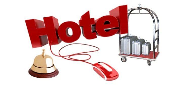 Лучшие сайты для бронирования отелей