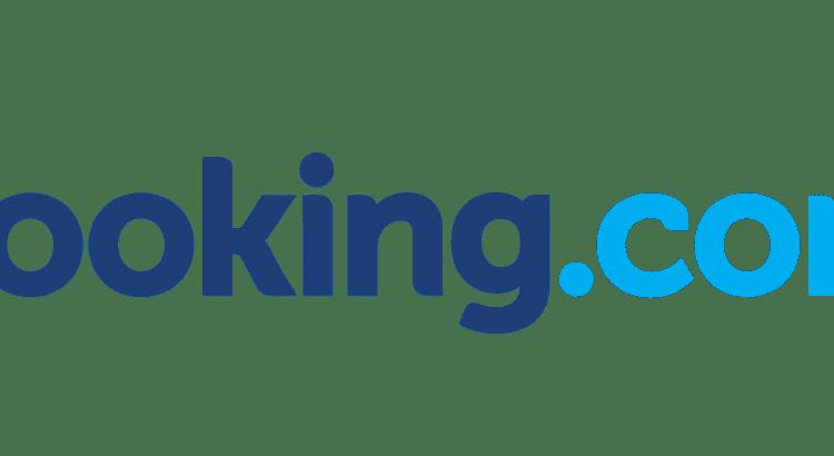 Бронирование отелей через booking.com