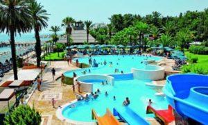 Лучшие семейные отели Турции: ищем отель своей мечты