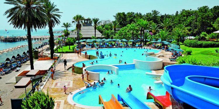 лучшие семейные отели Турции