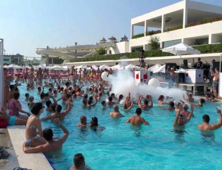 Лучшие отели Турции для молодежи 2019 (Актуальный рейтинг)