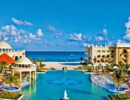 Лучшие отели Мармариса 5 звезд: выбираем, где отдохнуть по системе «все включено»