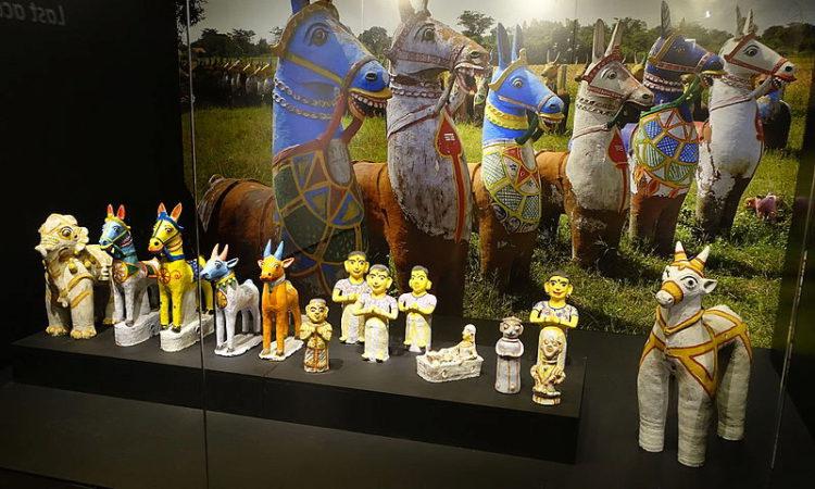 Музей Востока (Museu do Oriente) в Лиссабоне - достопримечательности Лиссабона, Португалия