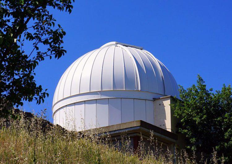 Обсерватория Марселя (Marseille Observatory) в Марселе - достопримечательности Марселя, Франция