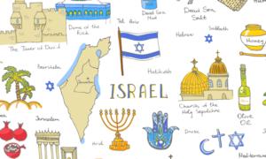 Советы при поездке в Израиль (Актуальная информация)