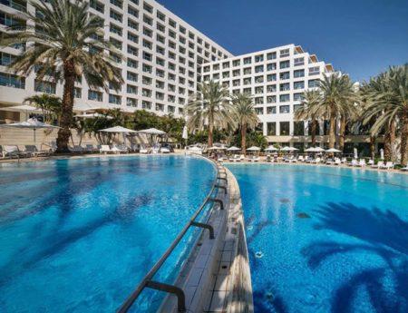 Рекомендации отелей в Израиле 4* и 5* (Актуальные данные)