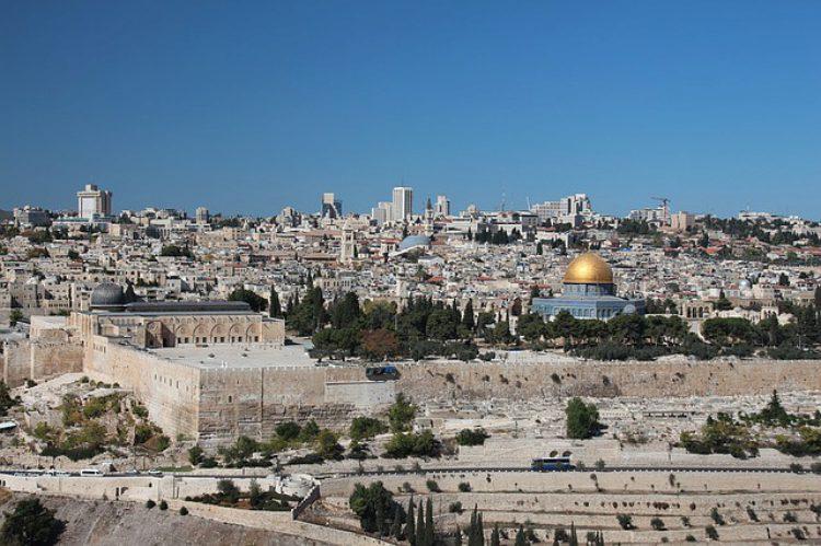 Обзорные экскурсии с гидом в Иерусалиме, Израиль