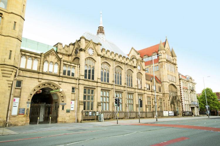 Манчестерский музей - достопримечательности Манчестера