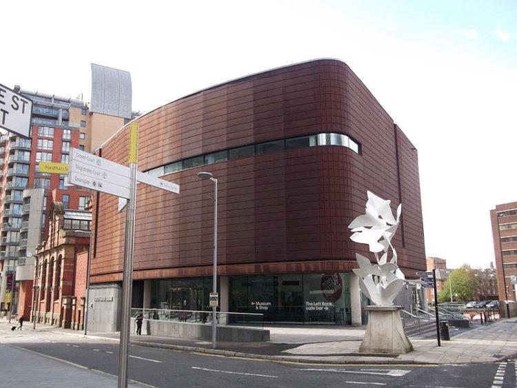 Народный музей истории - достопримечательности Манчестера