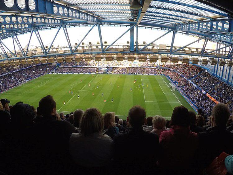 Стадион Этихад - достопримечательности Манчестера