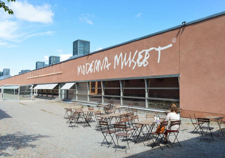Музей современного искусства - достопримечательности Швеции