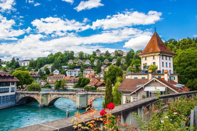 Старый город (Берн) - достопримечательности Швейцарии