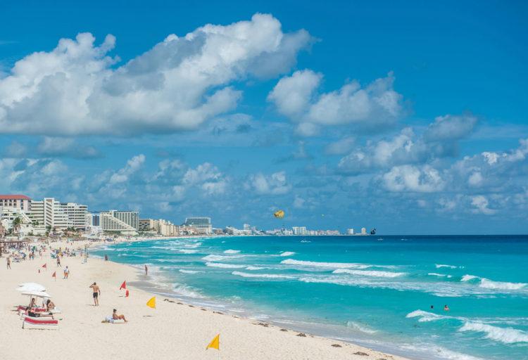 Канкун - Что посмотреть в Мексике