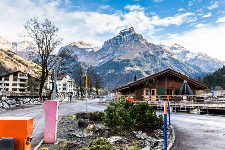 Титлис - Что посмотреть в Швейцарии