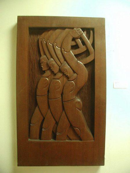 Национальная галерея Ямайки - достопримечательности Ямайки