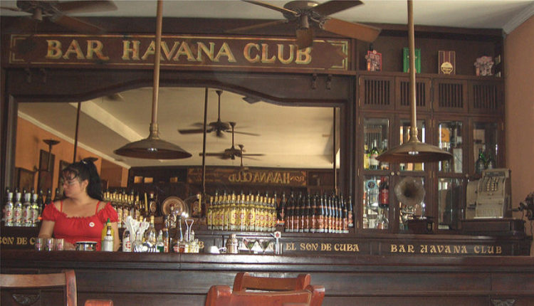 Музей рома «Havana Club» - достопримечательности Кубы