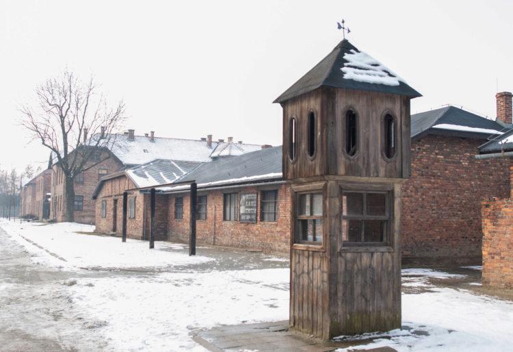 Музей Аушвиц-Биркенау в Освенциме - достопримечательности Польши