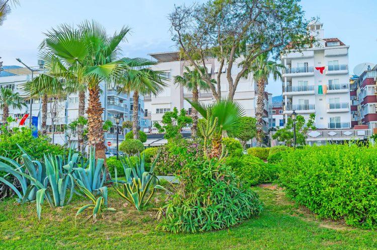 0719b43b1ba Лучшие отели Алании 5 звезд  рейтинг и советы по выбору гостиницы ...