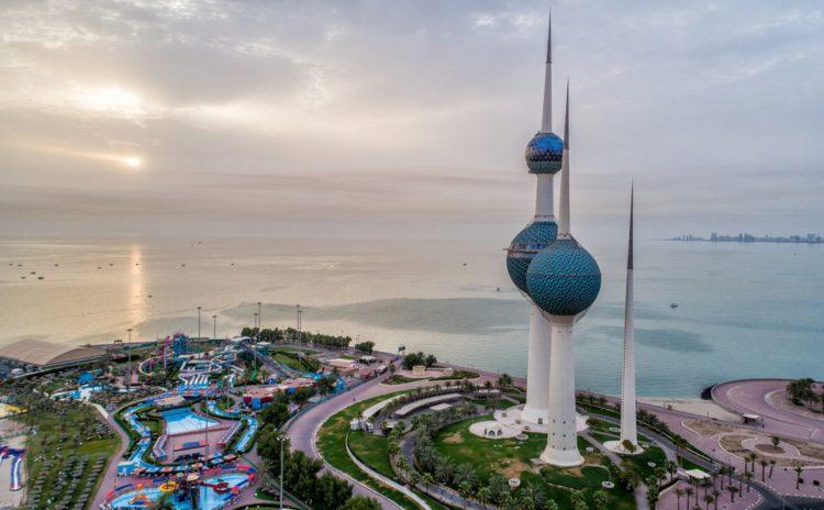 Кувейтские Башни - достопримечательности Кувейта