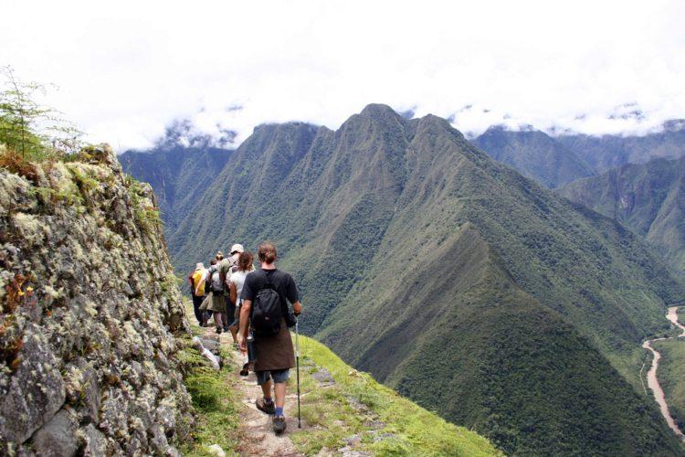 Тропа Инков - достопримечательности Перу
