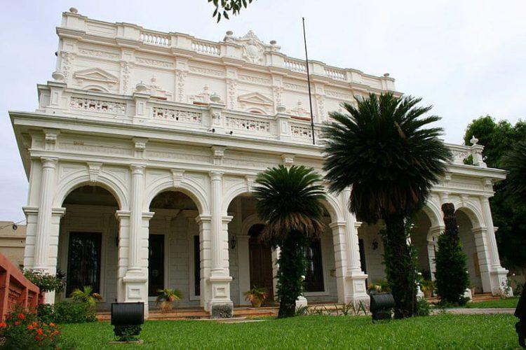 Национальный университет Асунсьона - достопримечательности Парагвая