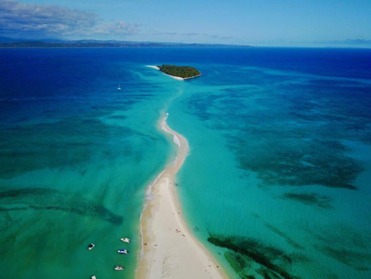 Остров Нуси-Бе - достопримечательности Мадагаскара