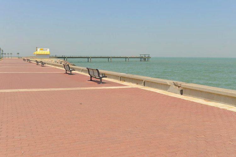Персидский залив - достопримечательности Кувейта