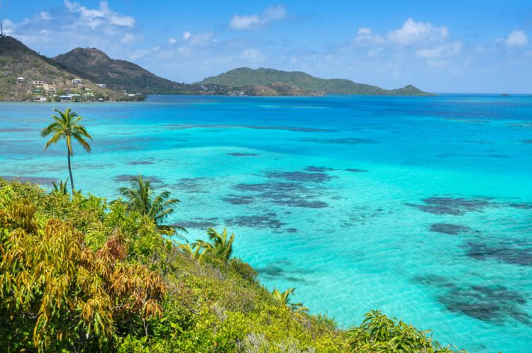 Острова Сан-Андрес и Провиденсия - достопримечательности Колумбии