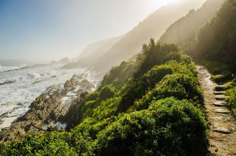 Дорога Садов (Гарден-Рут) - достопримечательности ЮАР