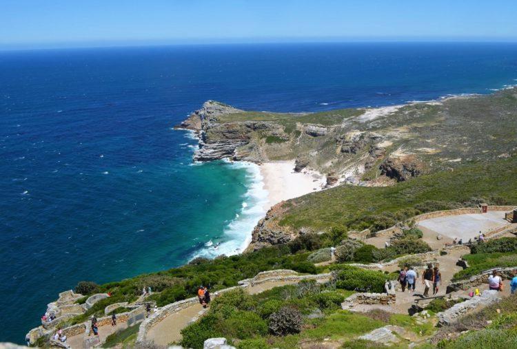 Мыс Доброй Надежды - достопримечательности ЮАР