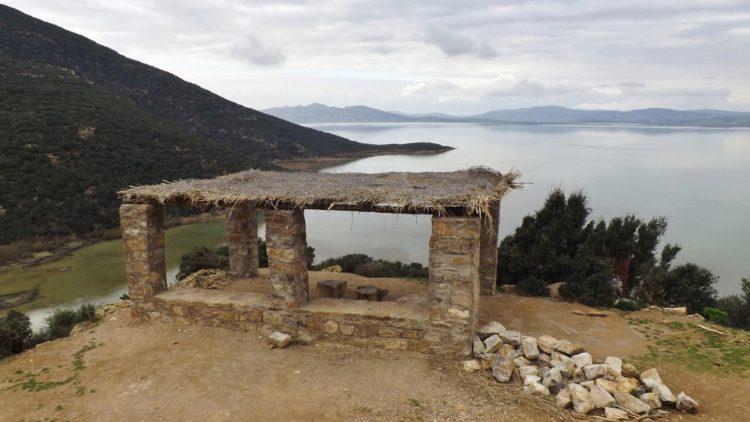Национальный парк Ишкёль - достопримечательности Туниса