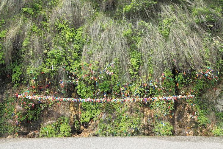 Водопад «Девичьи слезы» - что посмотреть в Абхазии