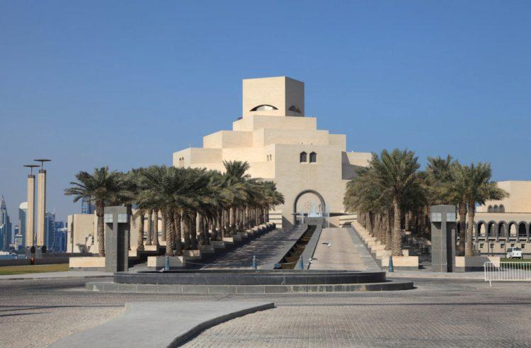 Музей исламского искусства - достопримечательности Катара