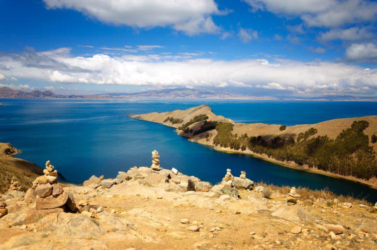 Озеро Титикака - достопримечательности Перу
