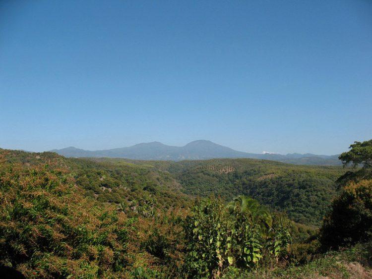 Национальный парк Церро Корра - достопримечательности Парагвая