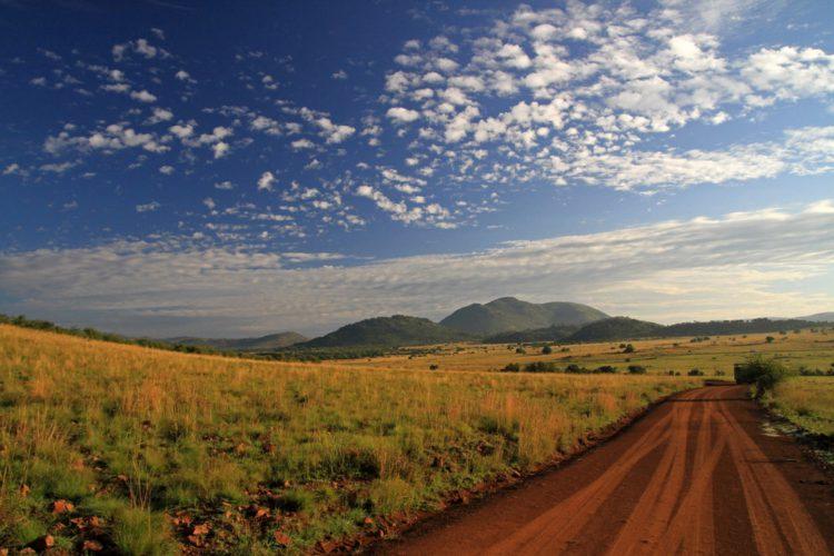 Национальный парк Пиланесберг - достопримечательности ЮАР