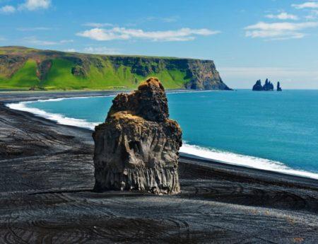 Достопримечательности Исландии: Топ-20 (ФОТО)